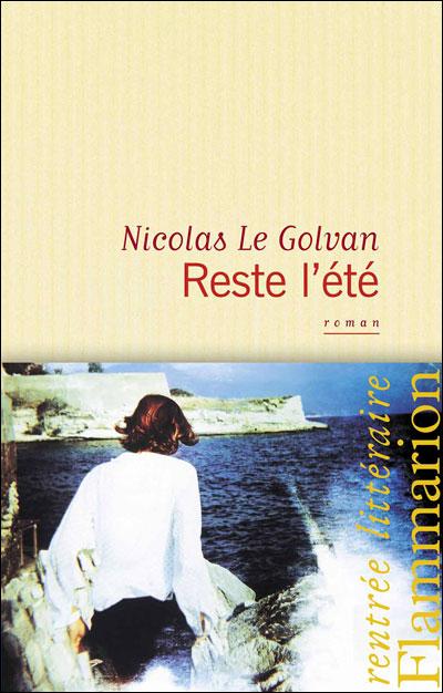 [Le Golvan, Nicolas] Reste l'été Reste10