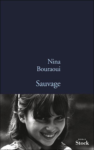 [Bouraoui, Nina] Sauvage Sauvag10
