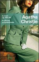 CHRISTIE,  Agatha Train_14