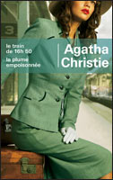 CHRISTIE,  Agatha - Page 2 Train_15