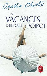 [Christie, Agatha] Les vacances d'Hercule Poirot Vacanc10