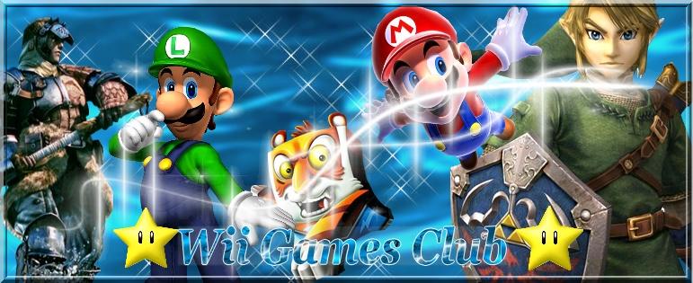 Wii Games Club Bannia10