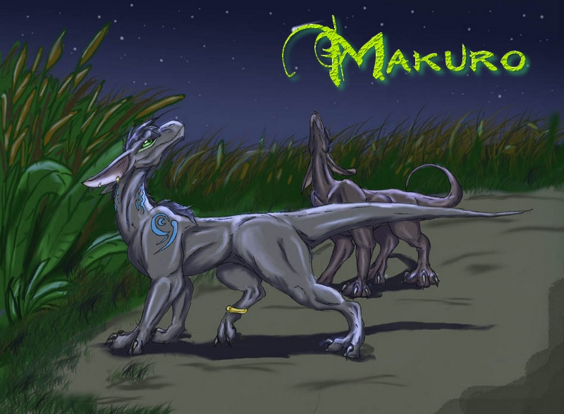 Makuro Makuro10