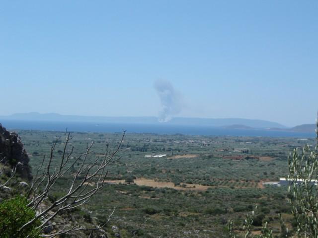 Πυρκαγιές. Dsc02610