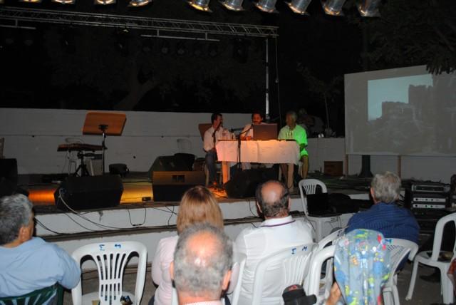 Συναυλία Νεκταρίας Καρατζή - Βασίλη Καζούλη, στο κάστρο της Αγίας Παρασκευής. Dsc_0010