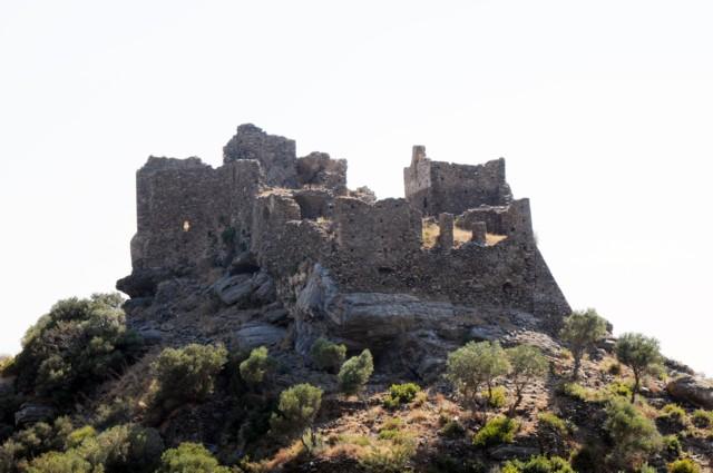 Συναυλία Νεκταρίας Καρατζή - Βασίλη Καζούλη, στο κάστρο της Αγίας Παρασκευής. Dsc_0510