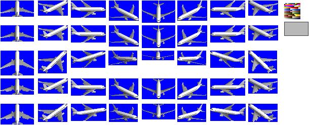 [WIP] A330-300 330-3011