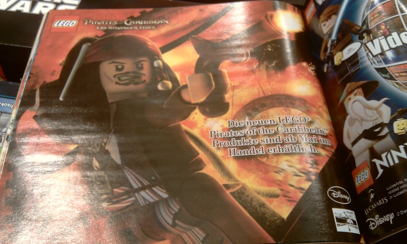 [Lego] Nouvelle gamme lego prévu pour mai. Imag0010