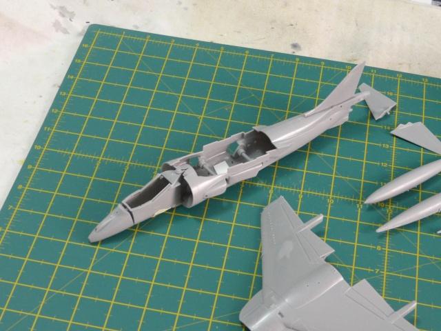 Harrier GR Mk 7 P1040912