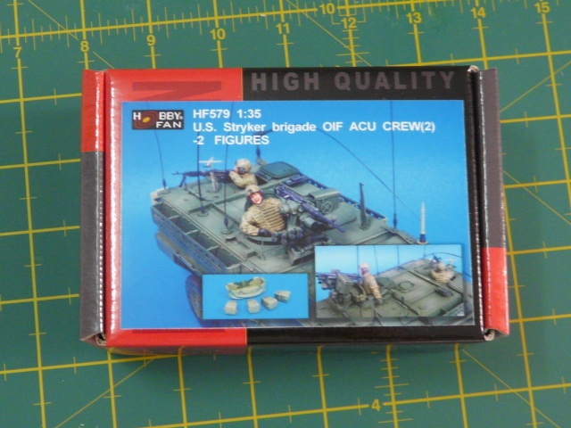M1130 Stryter Commmand Venicle  1-35 scale - Page 2 P1040915
