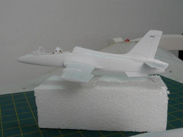 freece tricolori Aermacchi MB339A PAN 1-48 - Page 2 P1040918