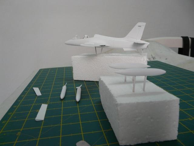 freece tricolori Aermacchi MB339A PAN 1-48 - Page 2 P1040919