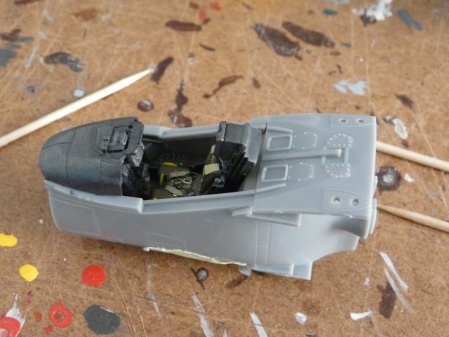 Harrier GR Mk 7 P1050014