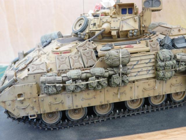 M2 Bradley Tamija 1-35  - Page 3 P1080614