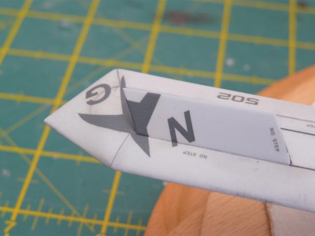 U.S Navy u.c.a.s X-47B    1-72 Platz - Page 2 P1080622