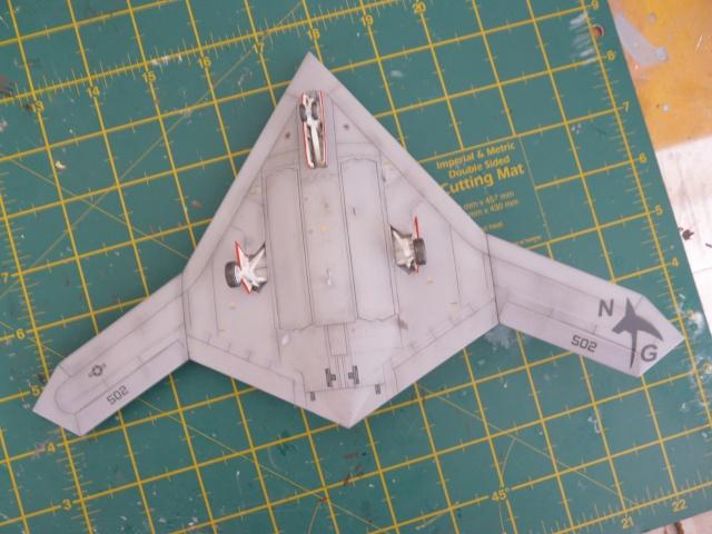 U.S Navy u.c.a.s X-47B    1-72 Platz - Page 2 P1080626