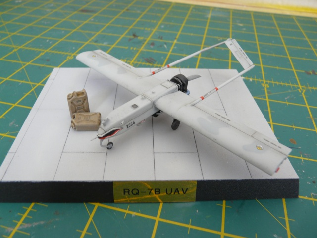 RQ-7B 1-35 Academy  P1080627