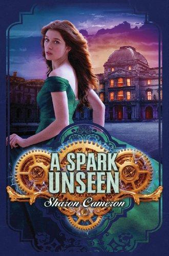 A Spark Unseen 51qq1c10