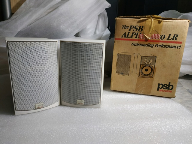 PSB Alpha Intro LR satelite mini speakers Img_2015