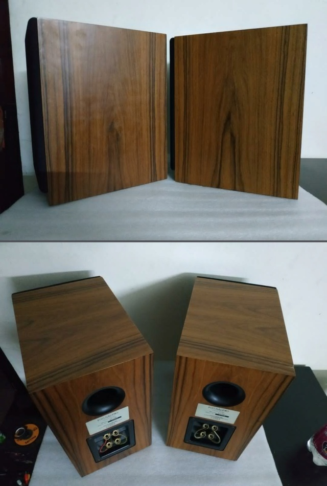 (not available) Focus Audio FC10 standmount speakers Img_2045