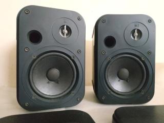 JBL Control 1G compact bookshelf speakers Img_2057