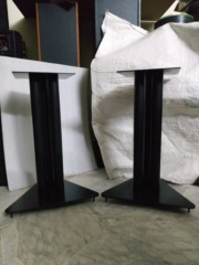 (sold) 18 inch metal 3-pole stands Img_2059