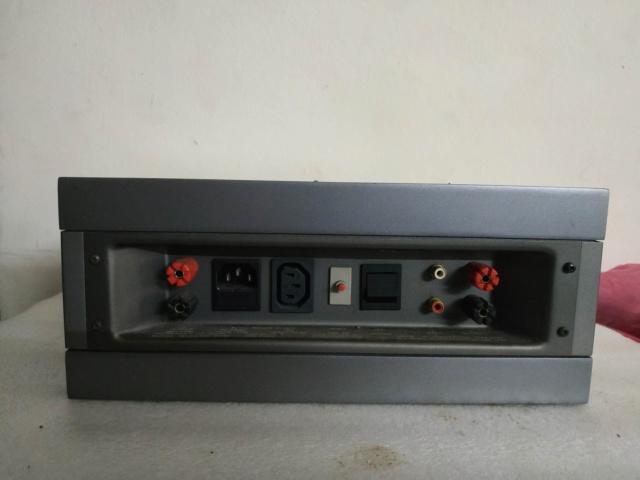 Quad 606 Mk1 power amp Img_2064