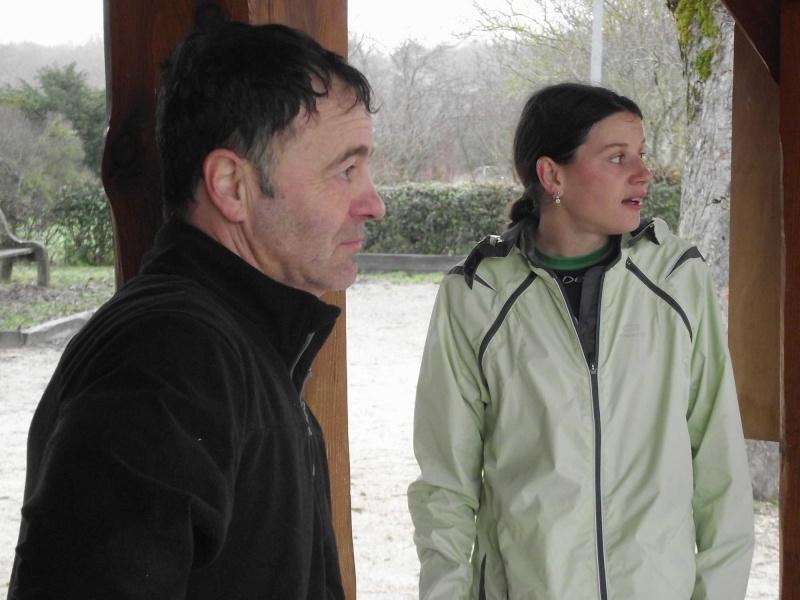 Sortie Galette des Rois, le 9 janvier 2011 - Page 2 Dscf0315