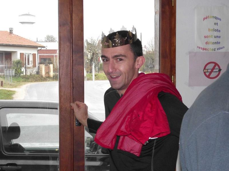 Sortie Galette des Rois, le 9 janvier 2011 - Page 2 Dscf0318