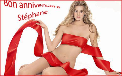 Bon Anniversaire Stéphane Steph_10