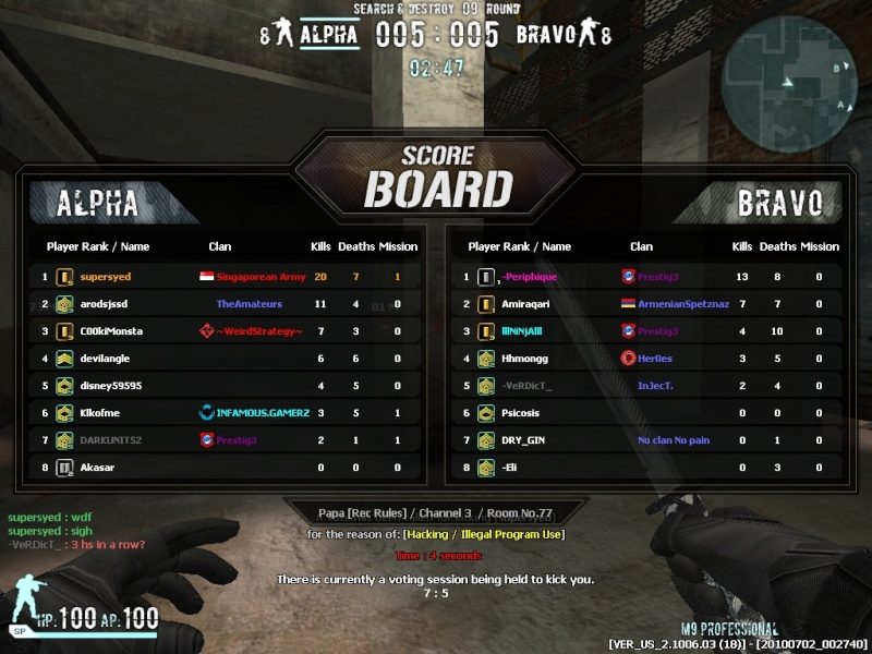 supersyed ss Combat12