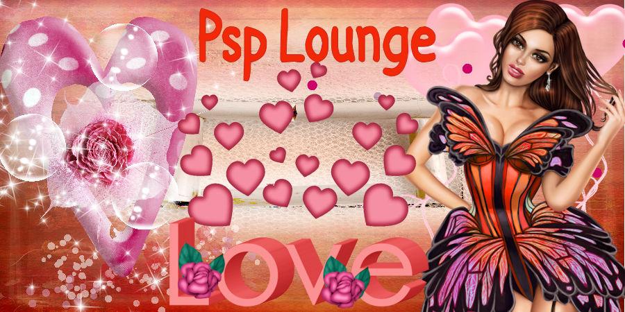 Psp Lounge