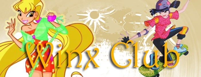 Winx Club forum