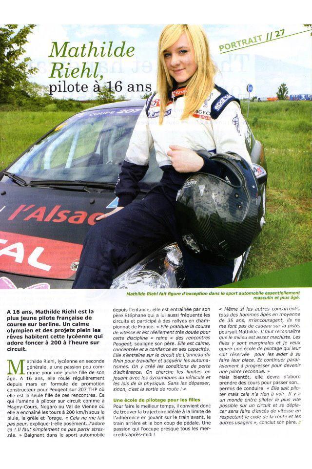 [Sport Automobile] Rallye (WRC, IRC) & autres Championnats - Page 2 22598210