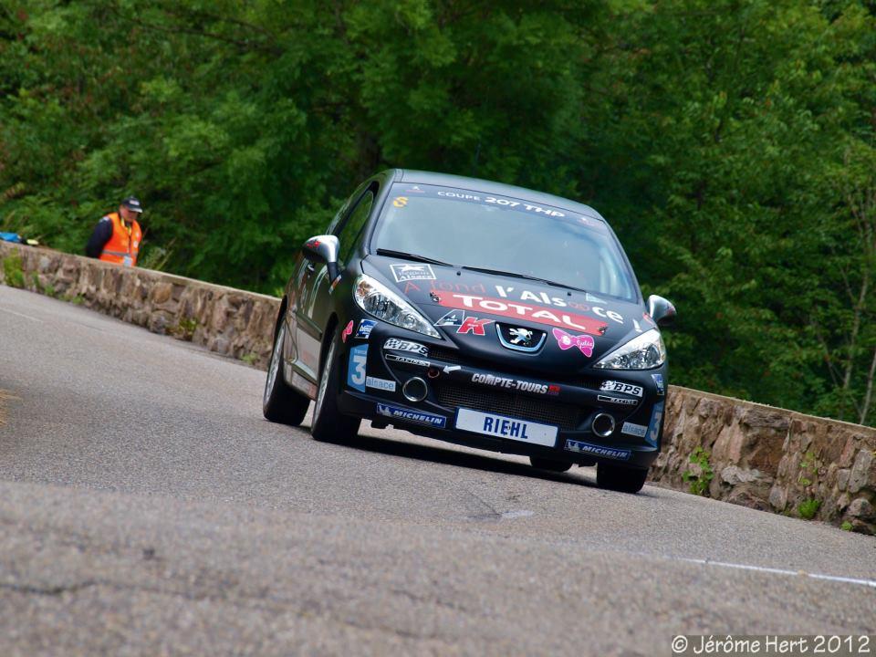 [Sport Automobile] Rallye (WRC, IRC) & autres Championnats - Page 2 39130210