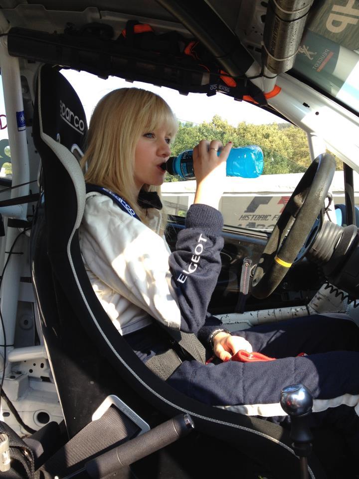 [Sport Automobile] Rallye (WRC, IRC) & autres Championnats - Page 2 64437910