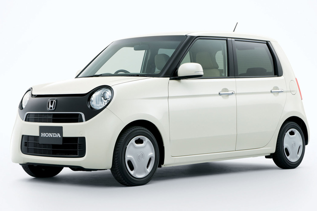 2012 - [Honda] N-One N-one_11