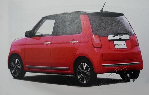 2012 - [Honda] N-One N-one_13