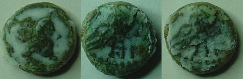 Monnaie à ID Bronze11