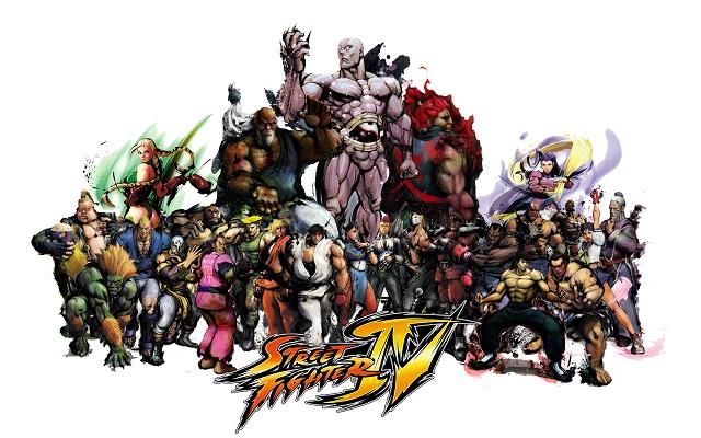 [Super Street Fighter IV Arcade Edition] Aulas Para Iniciantes! Teste10