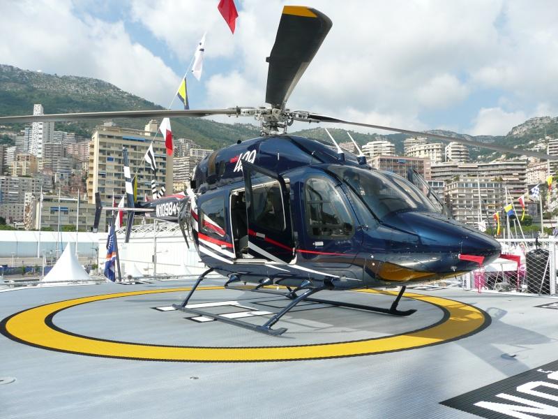 Le Bell 429 une machine pleine de promesses ? P1040110