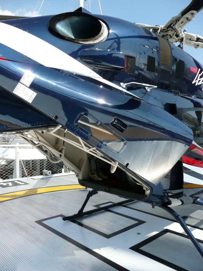 Le Bell 429 une machine pleine de promesses ? P1040111