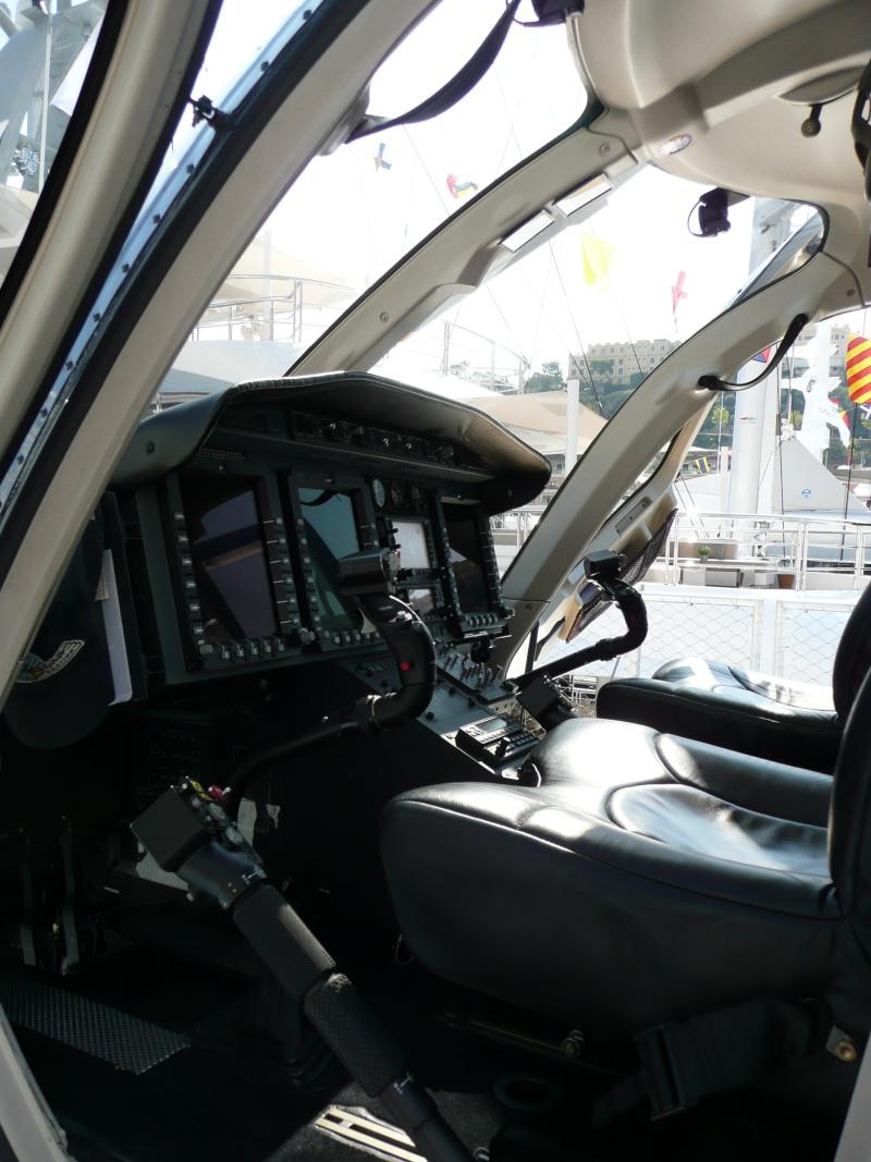 Le Bell 429 une machine pleine de promesses ? P1040113