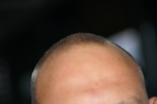 Whose Hair Line is it anyway???? Dsc01014
