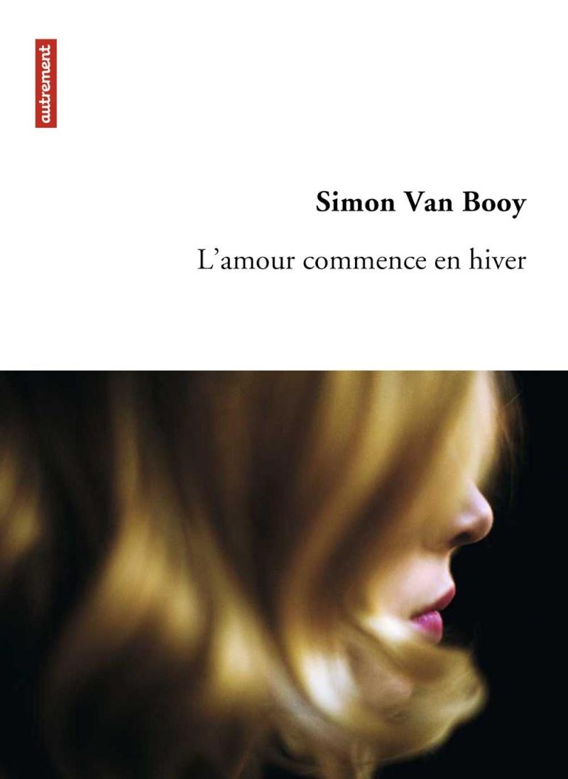 [Van Booy, Simon] L'amour commence en hiver Front_10