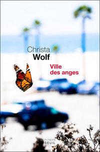 [Wolf, Christa] Ville des Anges ou le manteau de Freud Poster10