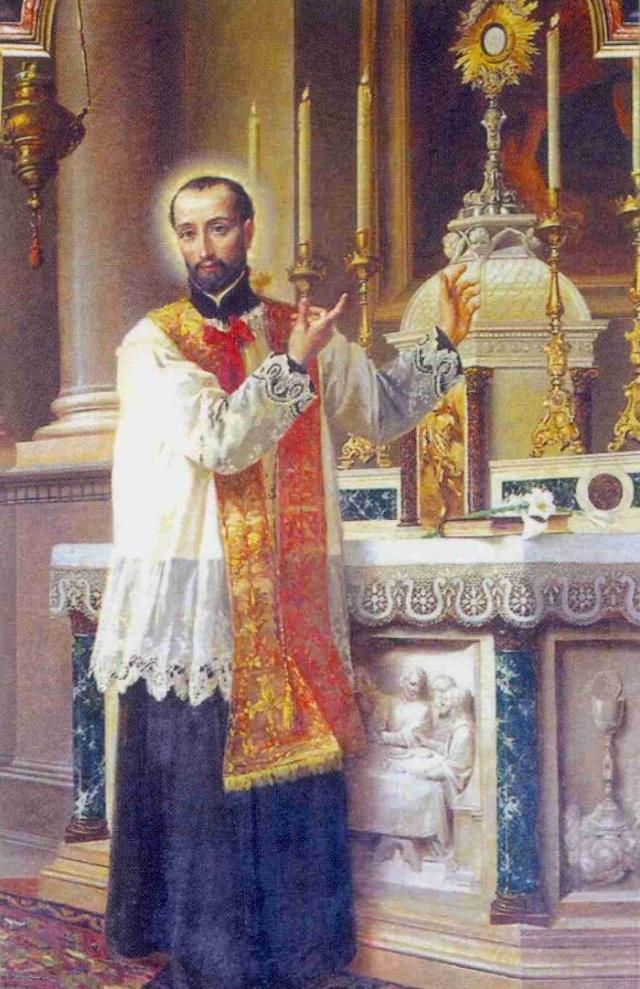 Saint Antoine-Marie Zaccaria Saint_17