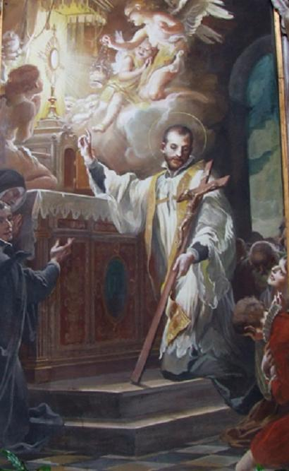 Saint Antoine-Marie Zaccaria Saint_18