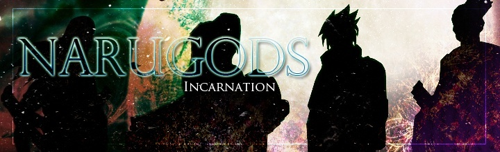 NaruGods RPG - Incarnation