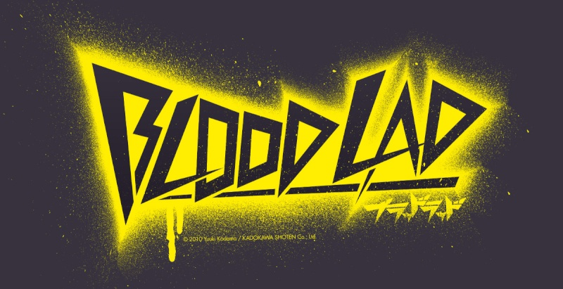 [Young Seinen] Blood Lad Bloodl10
